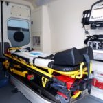 Midhill Hospital - Ambulance / Patient Emergency Transportation